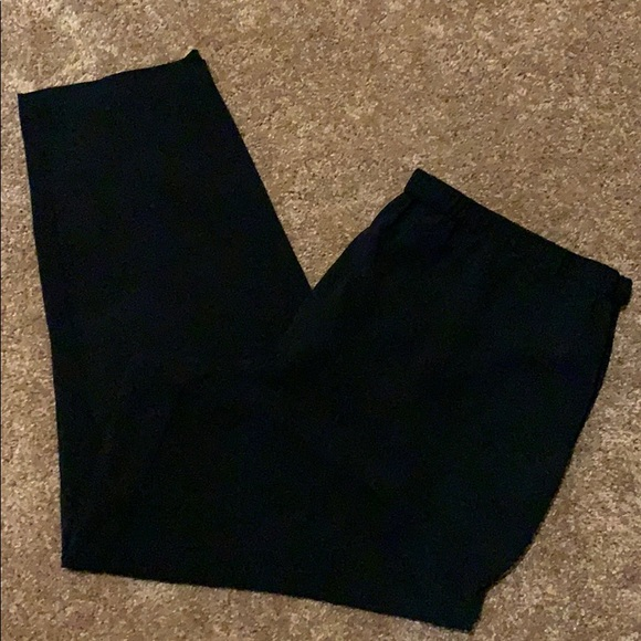 Vince Camuto women's pull up elastic pants.